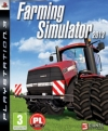 Farmer Simulator 2013